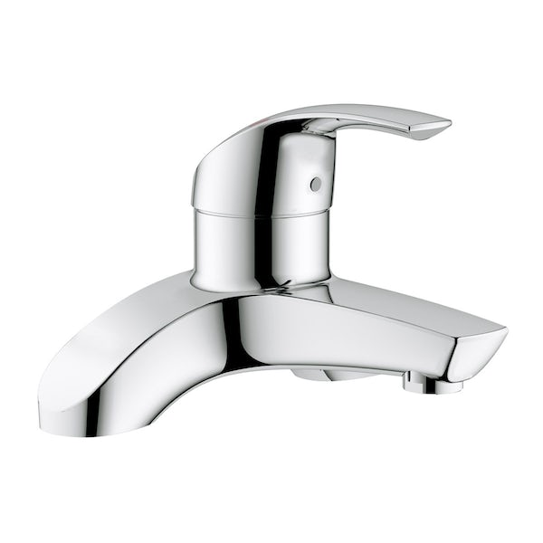 Grohe Eurosmart  basin and bath mixer tap pack