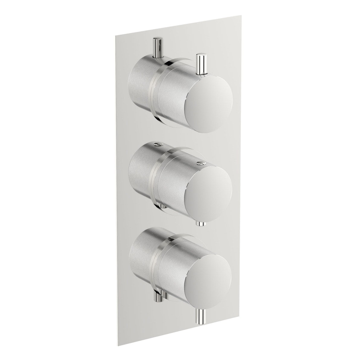 Mode Banks triple shower valve with diverter offer pack