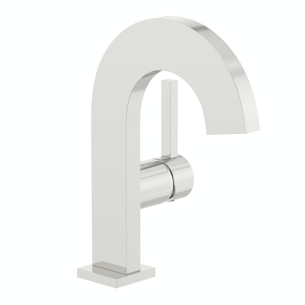 Harrison basin mixer tap