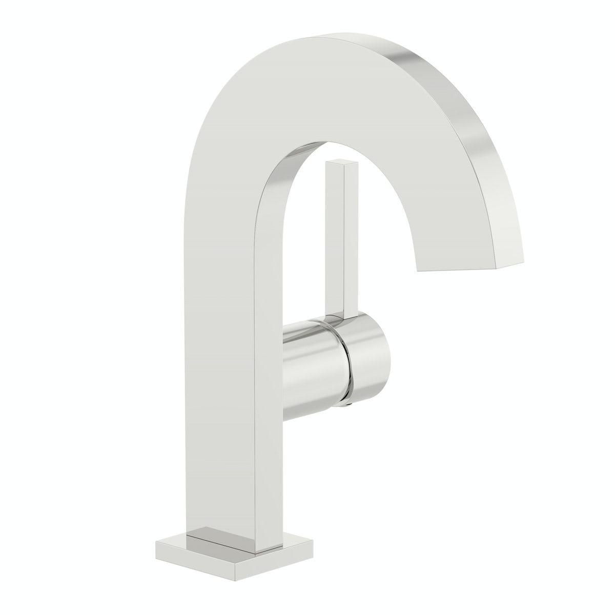 Mode Harrison basin mixer tap