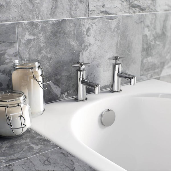 Tate Bath Taps