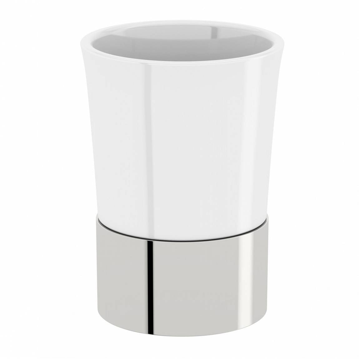 Orchard Options freestanding ceramic tumbler