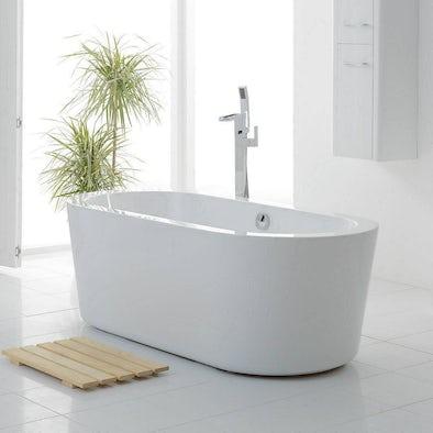 Arc Freestanding Bath Small