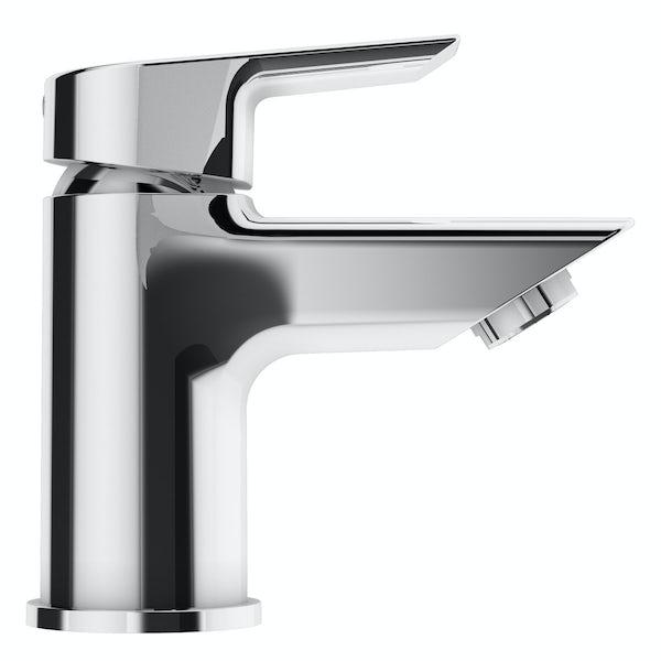 Ideal Standard Tesi cloakroom basin mixer tap