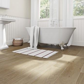 Krono Xonic goldrush waterproof vinyl flooring
