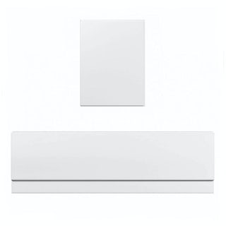 Straight Bath Panel Pack 1500 x 700