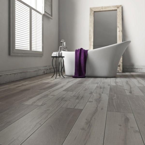 Krono Xonic Keaton waterproof vinyl flooring