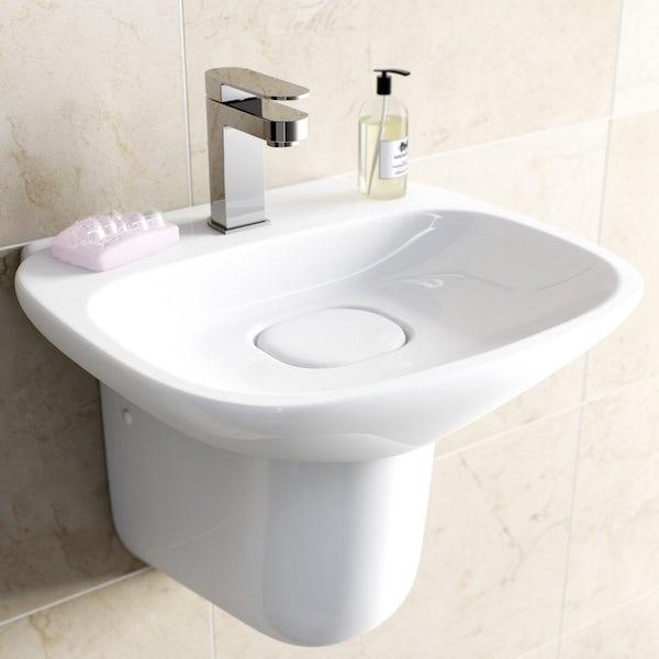 Hardy Cloakroom Basin Mixer