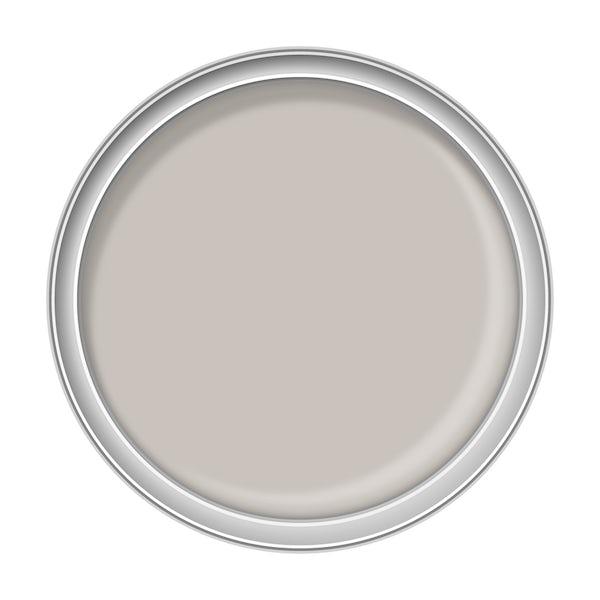 Kitchen & bathroom paint silver birch 2.5L