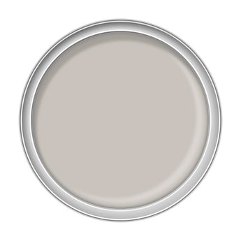 Craig & Rose silver birch kitchen & bathroom paint 2.5L