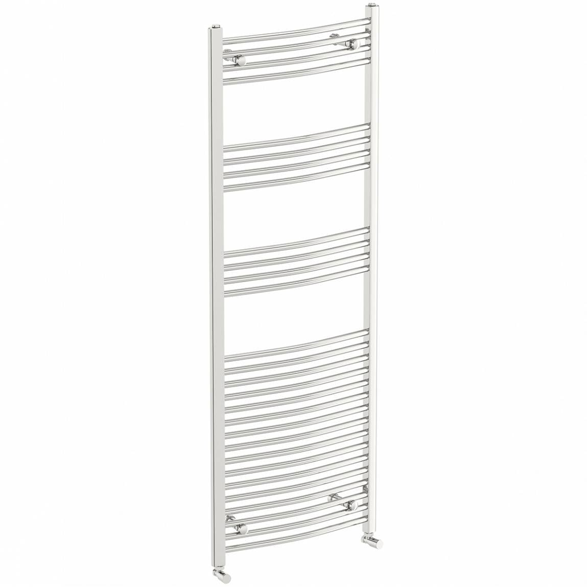 Orchard Elsdon heated towel rail 1650 x 600 offer pack