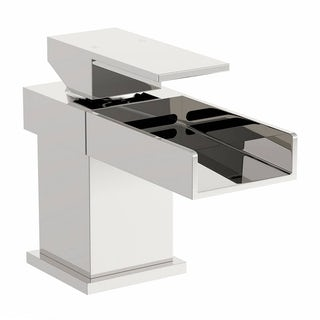 Carter Waterfall Basin Mixer
