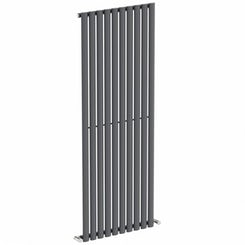 Lava single radiator 1600 x 600