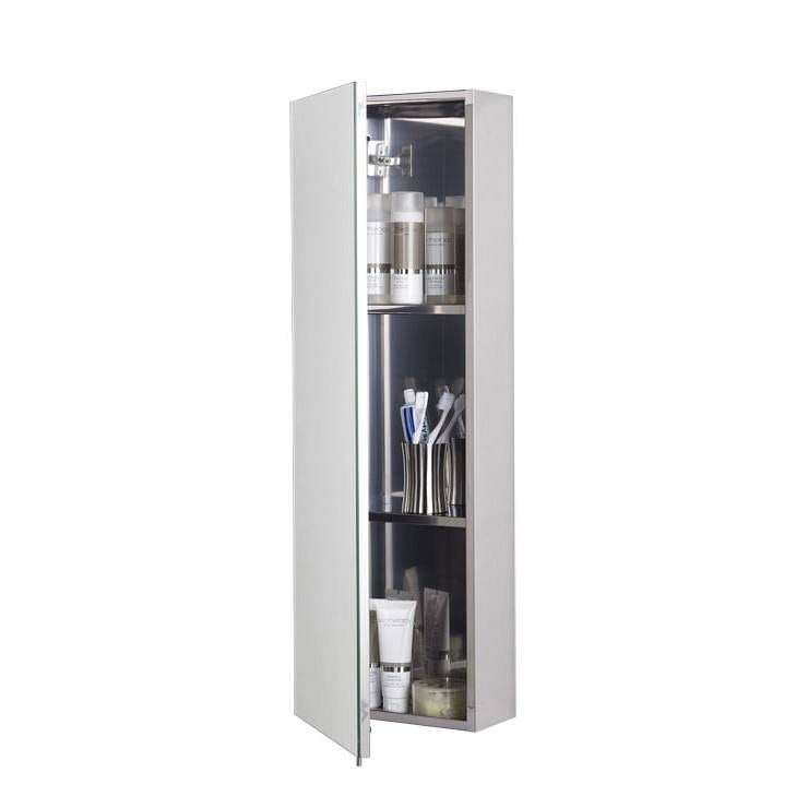 Stainless Steel Kitchen Cabinets Price: Orchard Titan Stainless Steel Bathroom Cabinet