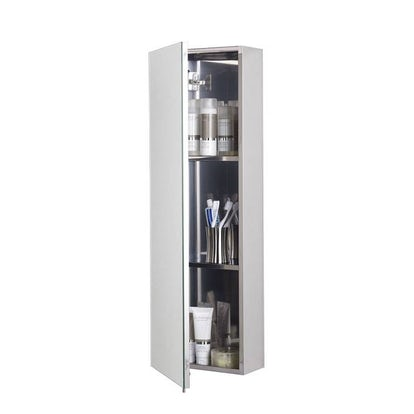 Titan stainless steel bathroom cabinet for Bathroom cabinets victoria plumb