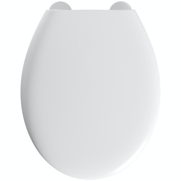 Clarity Universal Thermoplast Seat