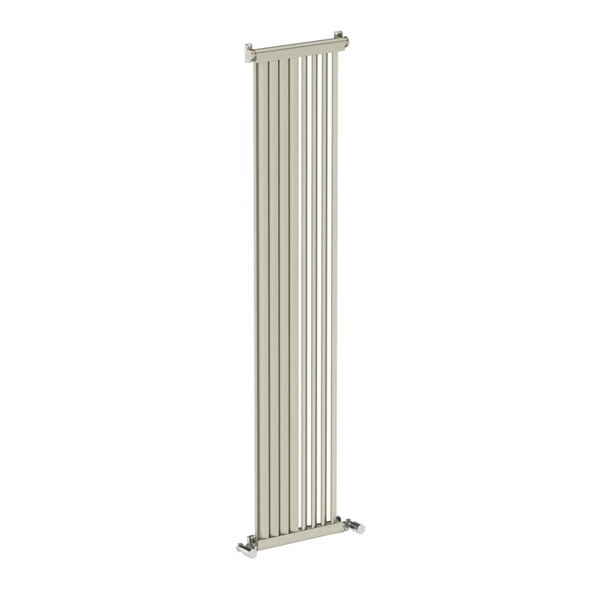 Mode Zephyra vertical radiator 1500 x 328