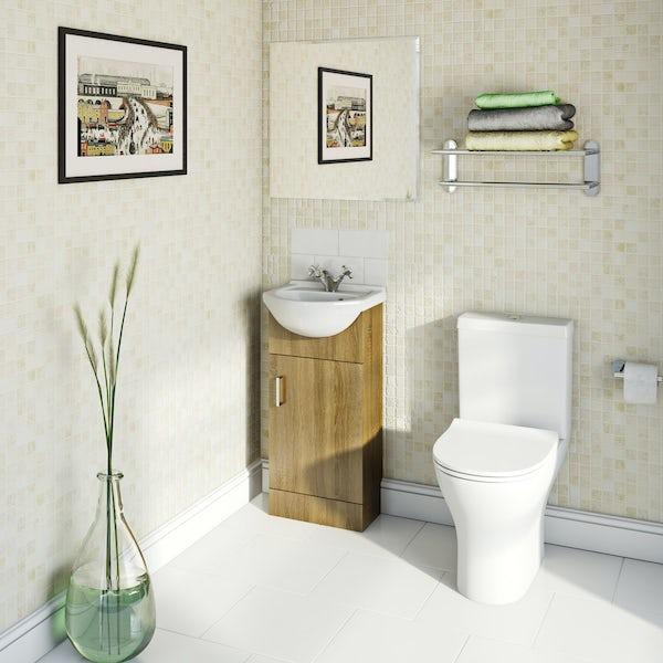 Graham & Brown Earthen beige wallpaper