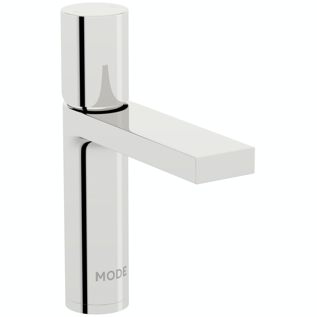 Mode Heath basin mixer tap