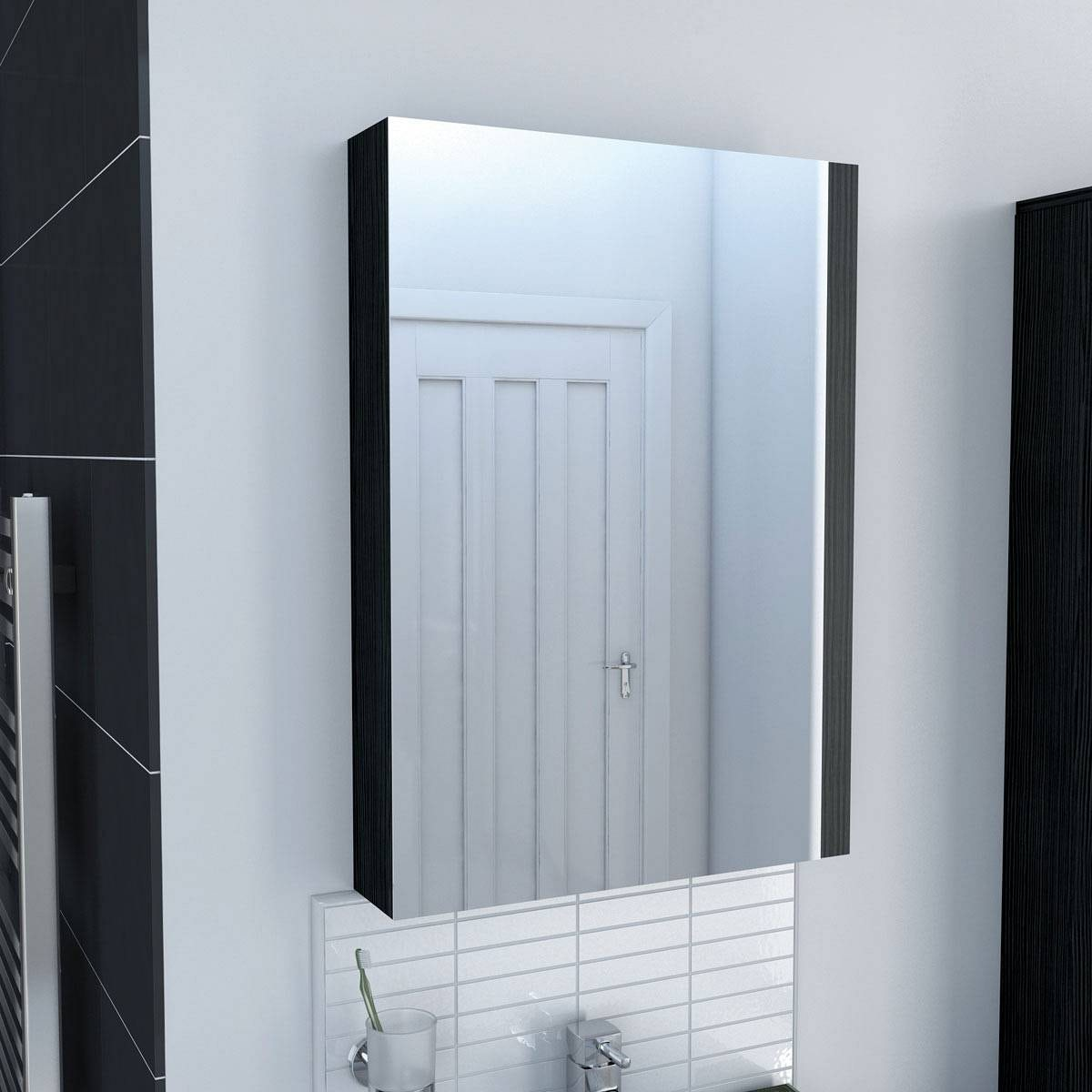 Bathroom Mirrors Victoria Plumb drift essen mirror cabinet | victoriaplum