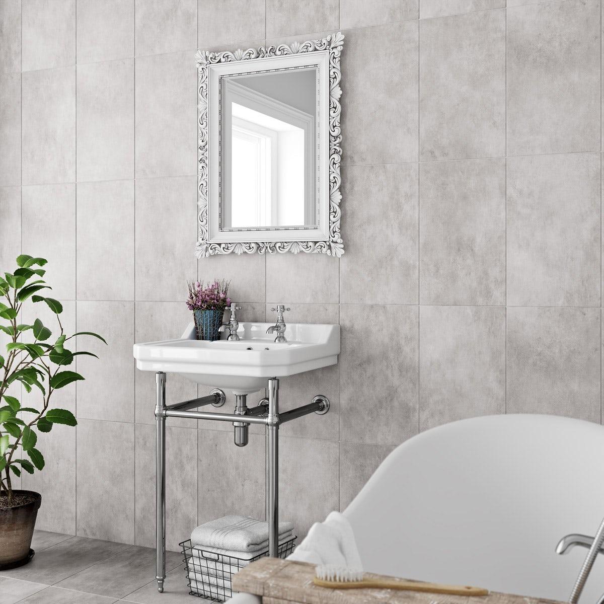 laura ashley bathroom tiles