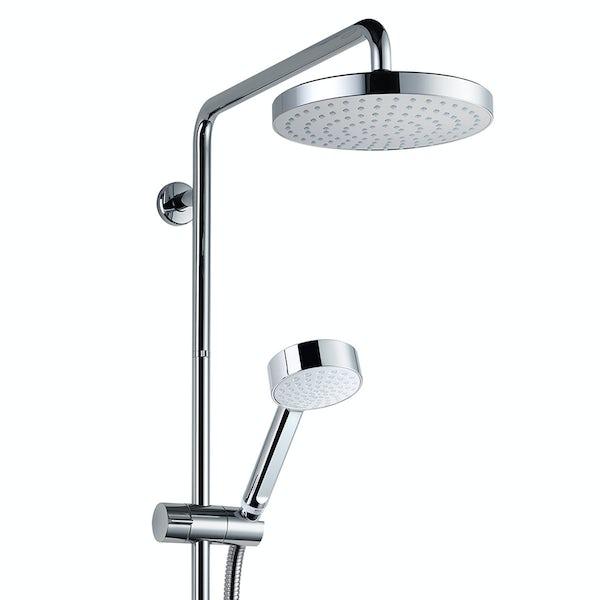 Mira Agile ERD thermostatic mixer shower