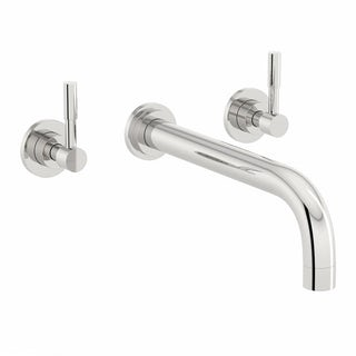 Harrison Wall Mounted Bath Mixer