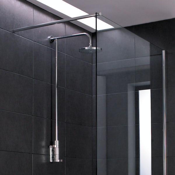 Mira Miniluxe ER thermostatic mixer shower