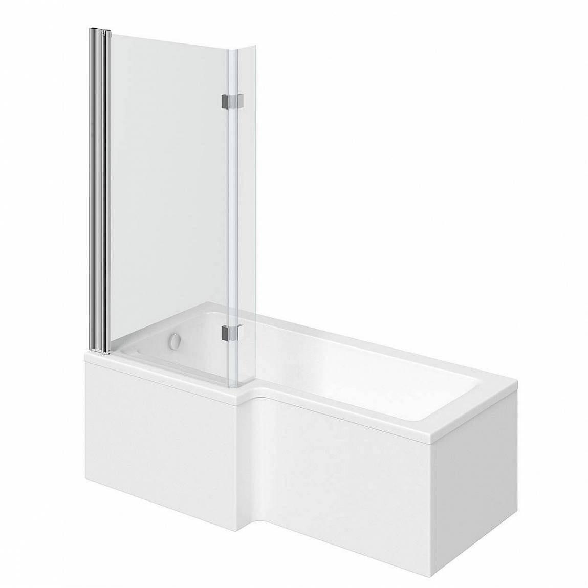 Hinged Shower Screen Mobroi