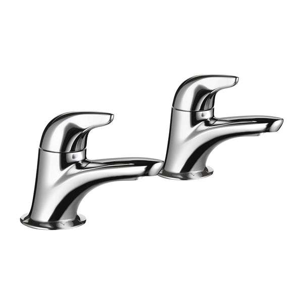 Mira Comfort basin and bath tap pack