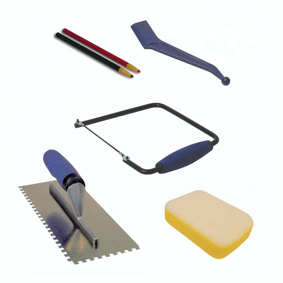 Wall Tiling Tool Kit