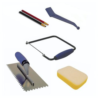 Wall Tiling Tool Kit