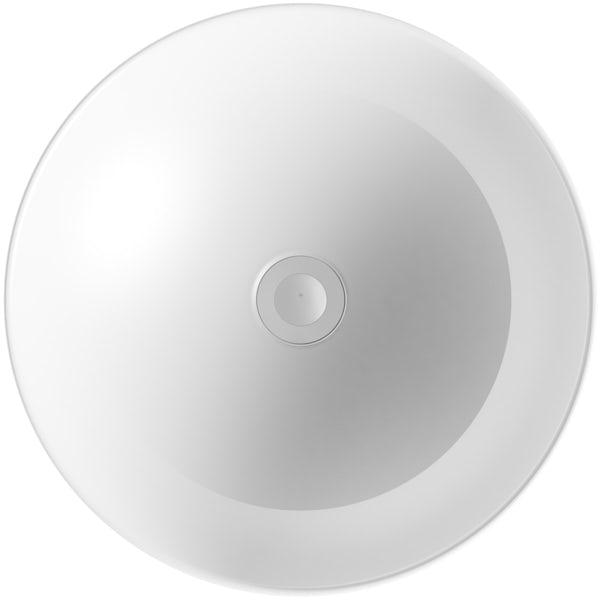 Mode Soane round thin edge countertop basin