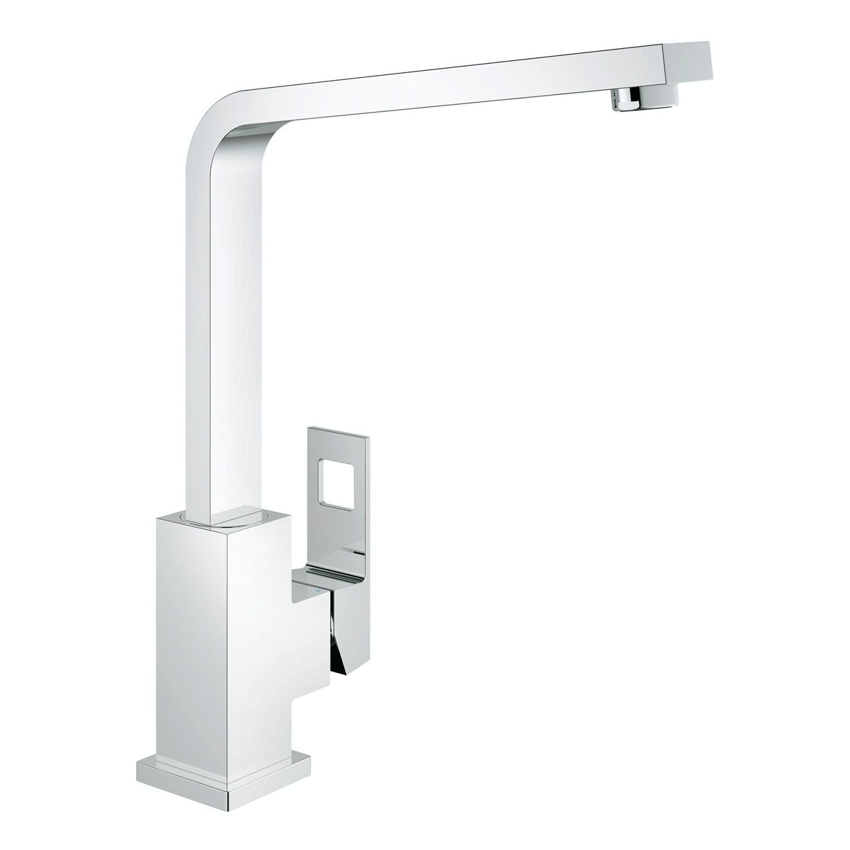 Grohe Eurocube kitchen tap