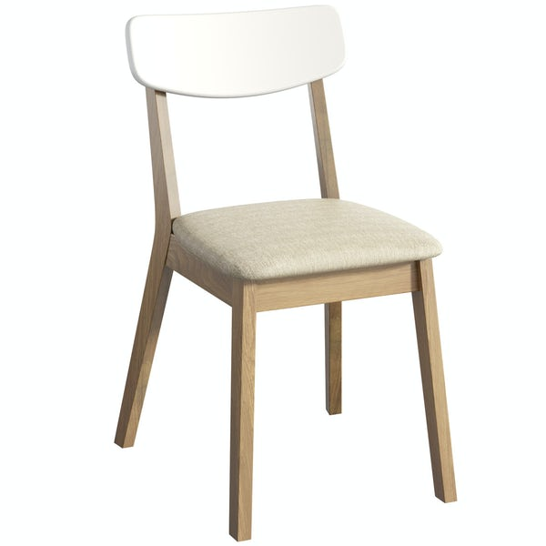 Archer Pair of Dining Chairs