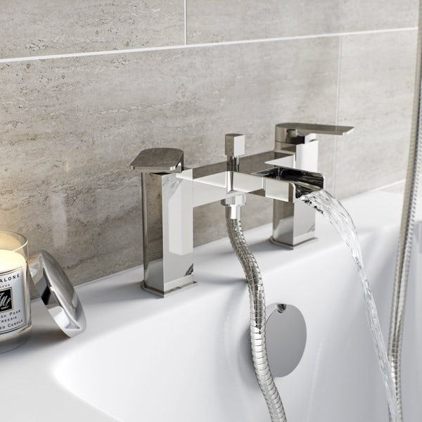 Cooper Bath Shower Mixer