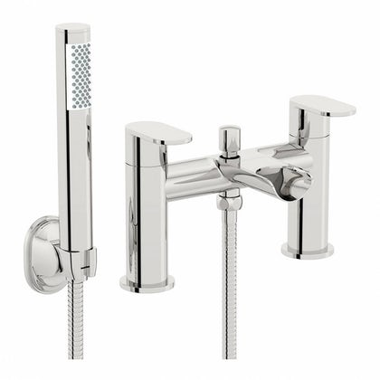 Eden waterfall bath shower mixer tap
