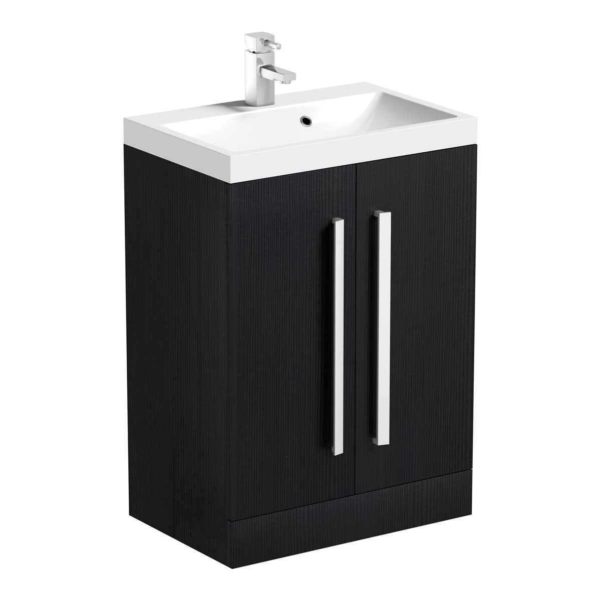 Orchard Wye essen vanity unit with basin 600mm