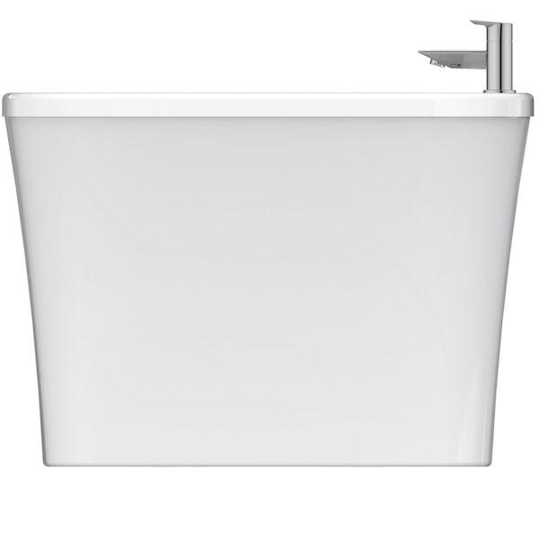 Ideal Standard Concept Air freestanding bath 1700 x 790