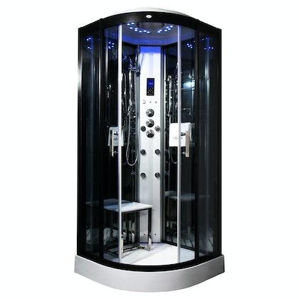 Insignia shower cabins | VictoriaPlum.com