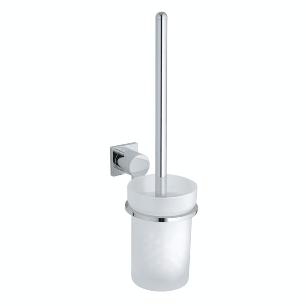 Grohe Allure toilet brush set