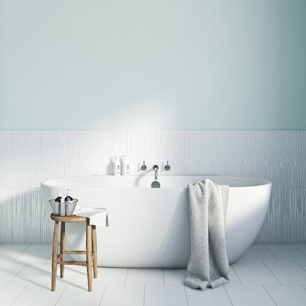 Cloud Spotting kitchen & bathroom paint 2.5L