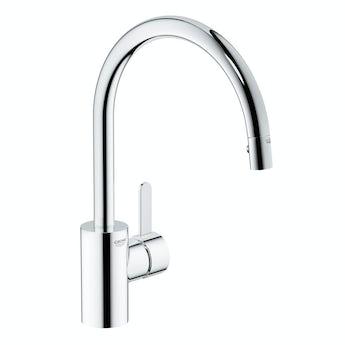 Grohe Eurosmart Cosmopolitan kitchen tap