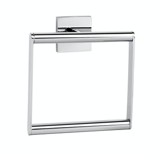 Croydex Chester towel ring