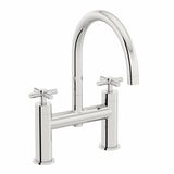 Mode Tate bath mixer tap