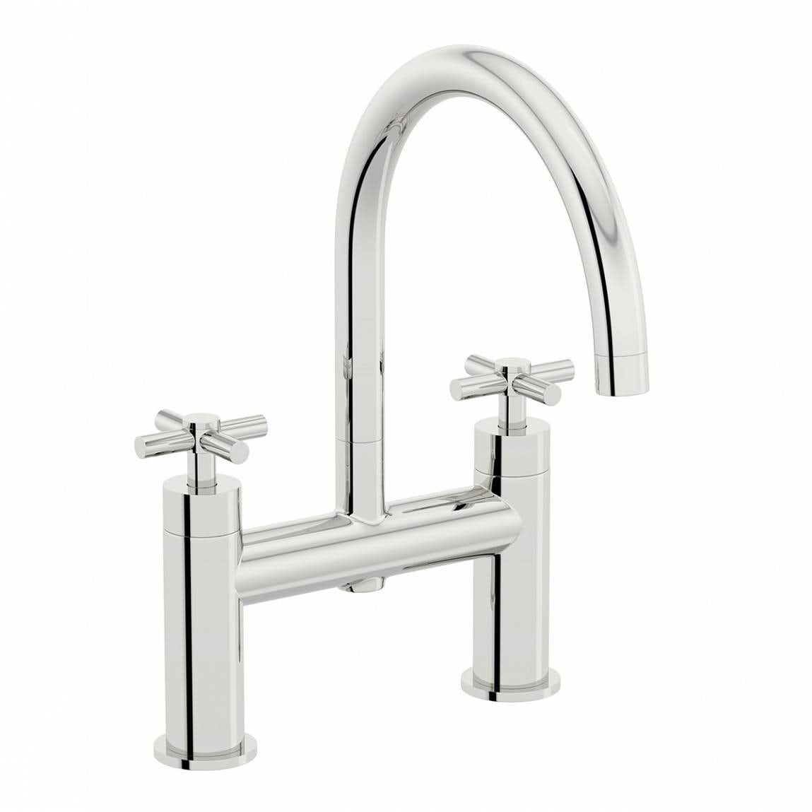 Mode Alexa bath mixer tap