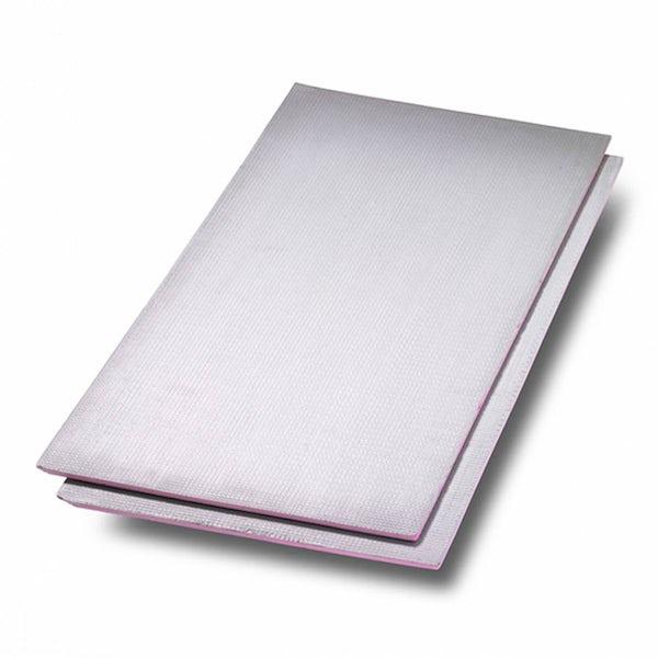 Homelux underfloor heating insulation board 1200 x 600