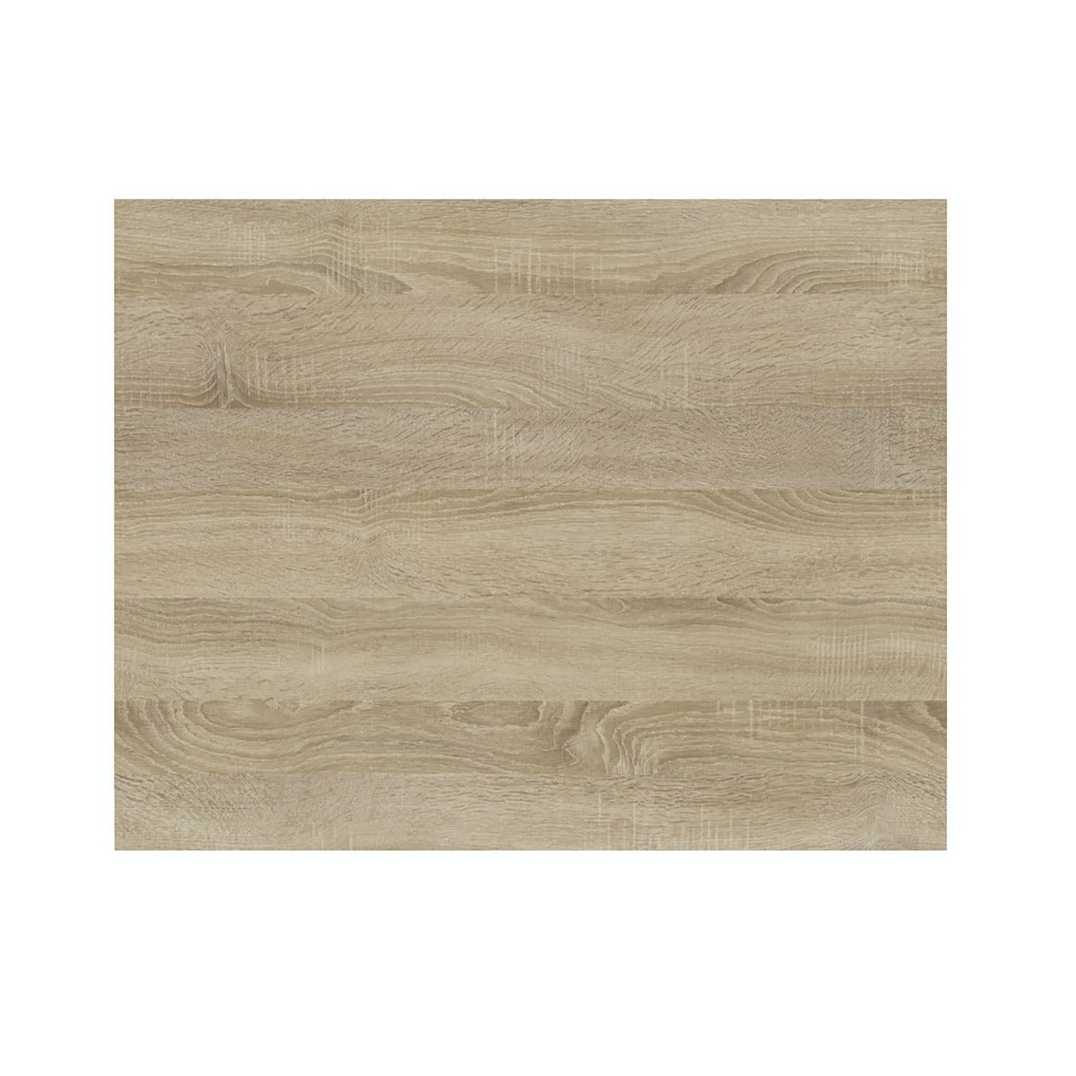 Orchard Wye oak shower bath end panel 680mm