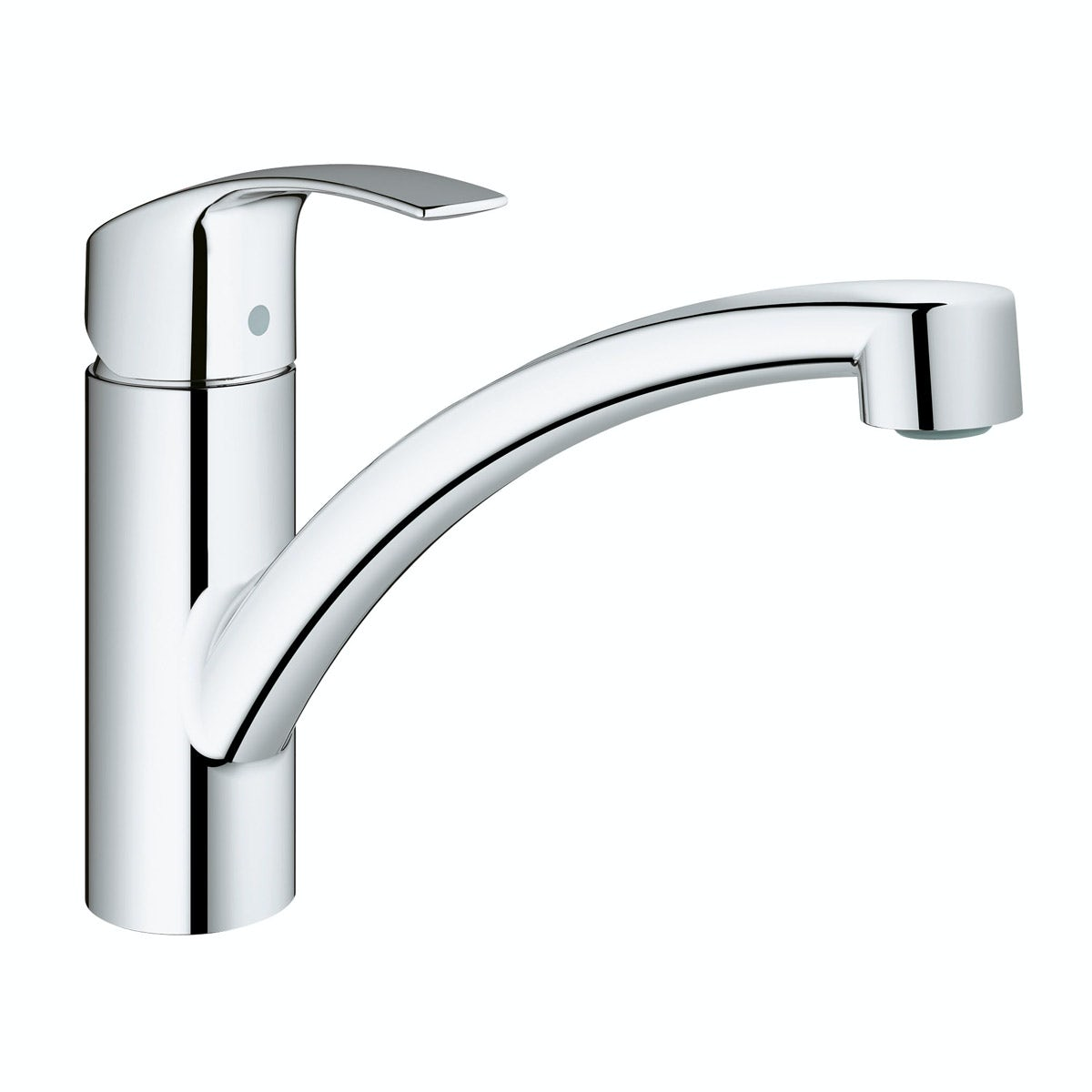 Free Delivery Grohe Eurosmart Kitchen Tap