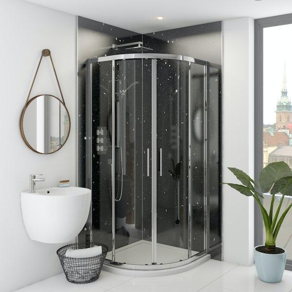Multipanel Classic Stardust Hydrolock shower wall panel